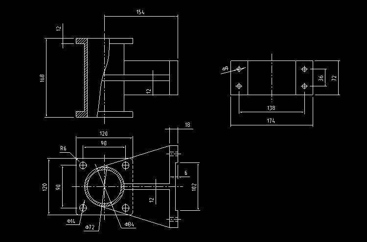 机械零件图11
