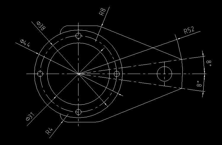 机械零件图7