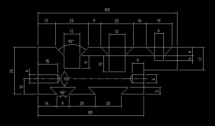 机械零件图8
