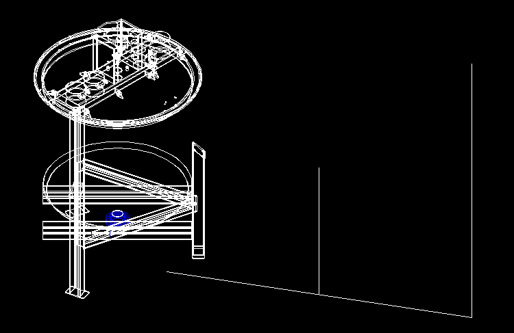 CAD练习图12